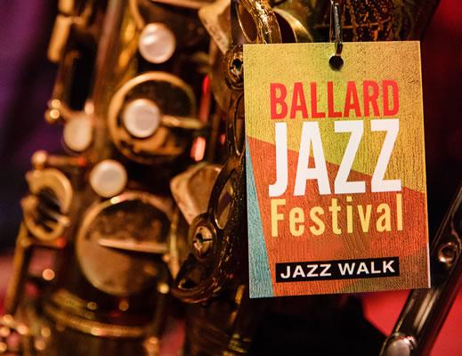 Ballard Jazz Festival Featured on Jazz Northwest This Sunday