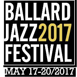 The 2017 Ballard Jazz Festival